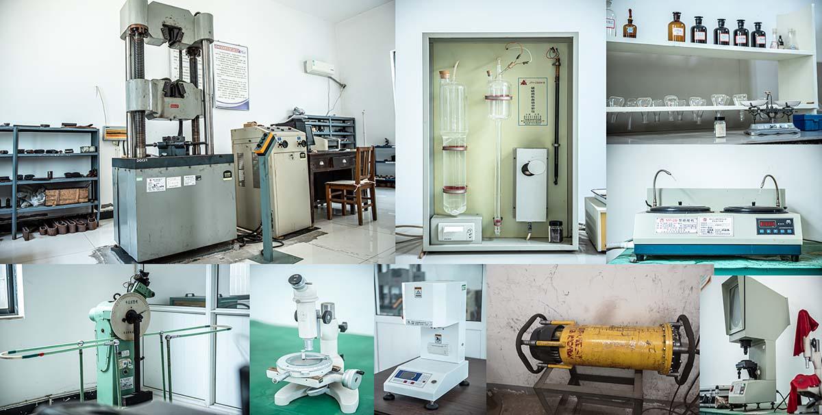 Boiler Material Inspect