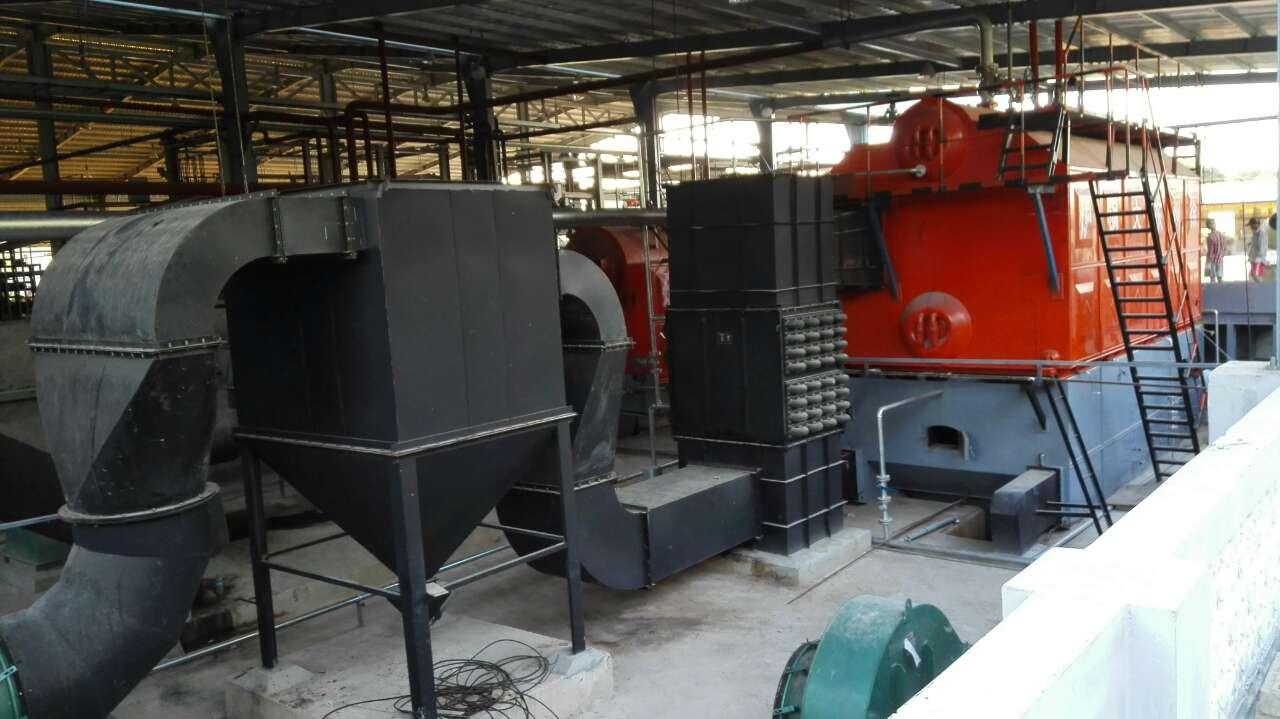 wood-biomass-steam-boiler